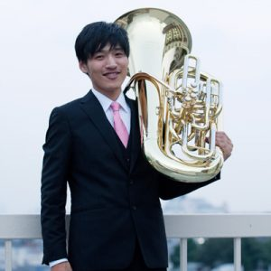シュピール室内合奏団・主宰 本橋隼人 結成7周年記念CD発売