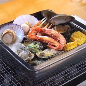 福岡県糸島ブランド牡蠣「森のめぐみ」を心ゆくまで堪能して下さい!