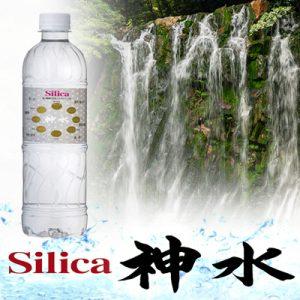 霧島連山の自然が育んだ「奇跡の天然水」