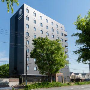 森林公園駅前にオープン!女性目線の新しいホテル