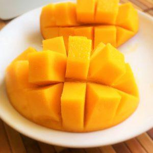 沖縄発・最高品質のマンゴー