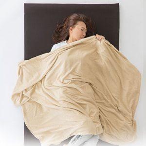 """睡眠中に""""血行をよくする""""医療機器の寝具シリーズ"""