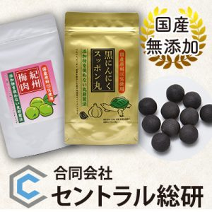 日本で手に入るのはココだけ!!「丸剤製法」で作られた効果絶大の疲労回復系サプリ